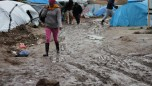 Calais,welcome to `The Jungle`