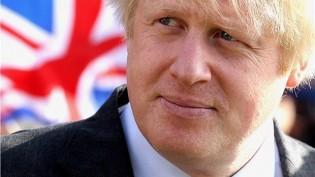 Boris Johnson adeta günah çıkardı!