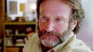 Ünlü oyuncu Robin Williams hayatını kaybetti