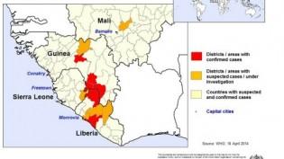 Ebola Virüsü