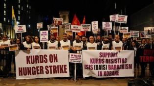 'Kobane için seferberlik zamanıdır'