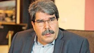 Ankara'nın Yakalama Kararına Salih Müslim'den Sert Cevap