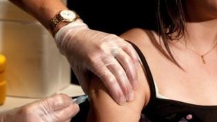 Sağlık: Grip Aşısı
