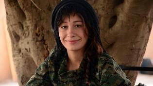Suriye Bataklığında Bir UMUT: Rojava