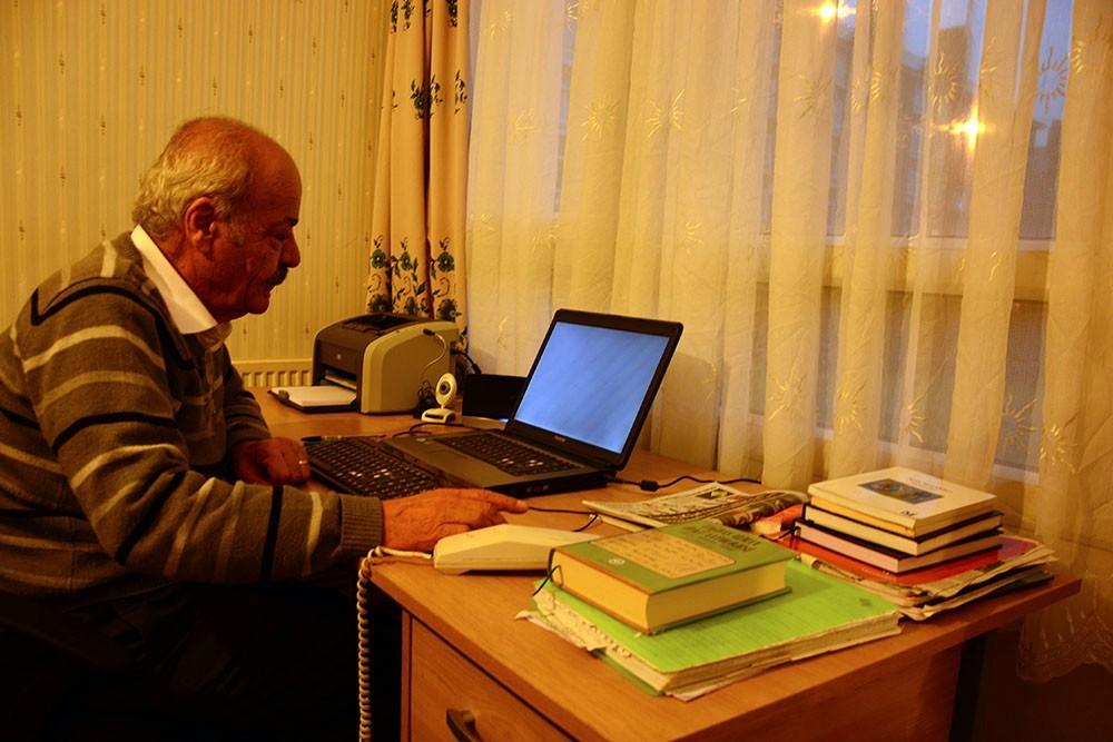 72 Yıllık Sürgün ve Gurbetin Öyküsü 1