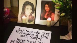 Genç Kürt kızı Cane'nin beklenmedik ölümü sevdiklerini yıktı