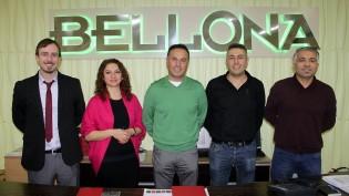 Bellona: Marka Kalitesinin Güçlü Yönetim ile Buluştuğu Yer