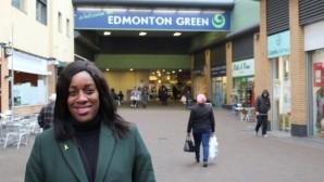 Edmonton Yarışını Kate Osamor Kazandı