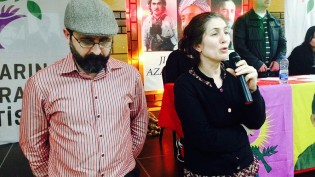 Britanya Kürt Halk Meclisi: Tarihi Bir Sorumlulukla Karşı Karşıyayız