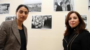 Uca Türkiye'nin İlk Ezidi Kadın Milletvekili Olma Yolunda