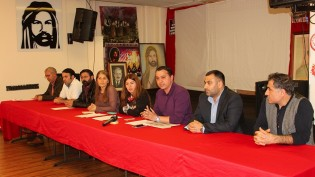 Ji Saziyên Kurdistanî û Tirkiye Banga Hilbijartinên Brîtanya