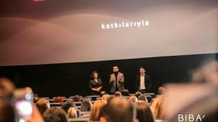 Londra'da Çekilen 'Diren' Filmi İzleyiciyle Buluştu