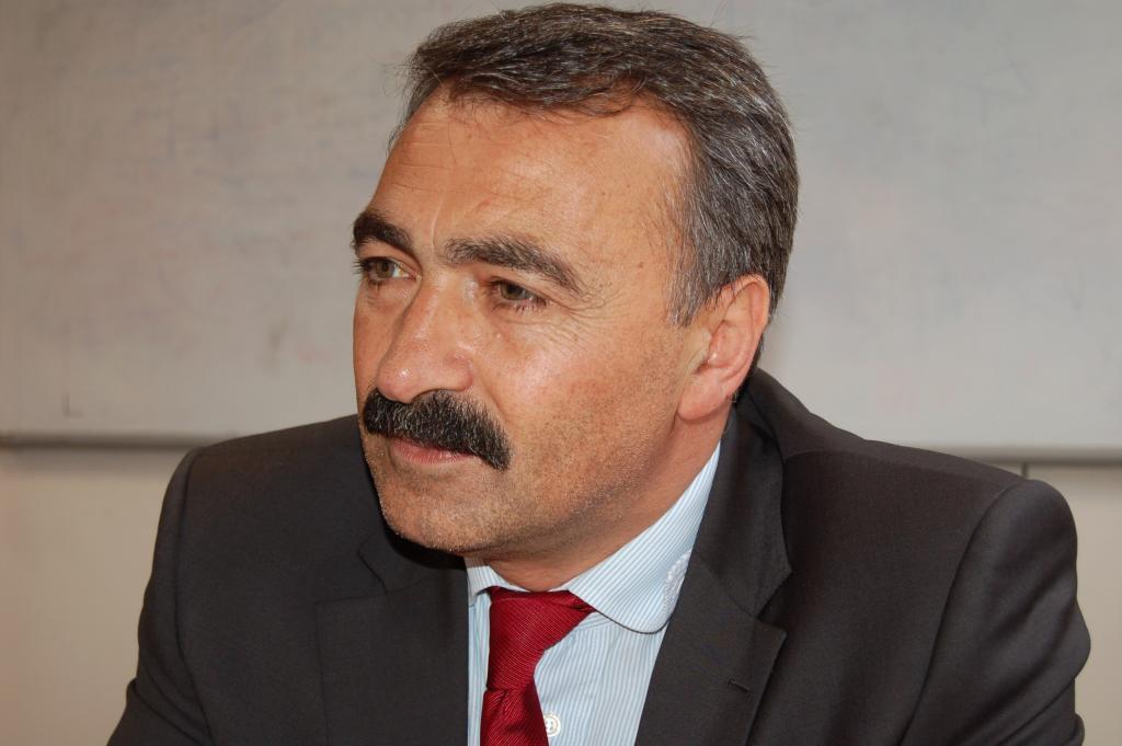 """Turgut Öker: """"7 Haziran Seçimleri Türkiye'nin Son Seçimleri Olabilir"""""""