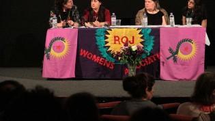 12'inci Zilan Kadın Festivali Film Gösterimi Ve Panel İle Başladı