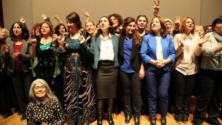 HDP Meclise 31 Kadın Gönderiyor: İşte Kadın Milletvekilleri Listesi