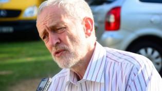 Corbyn; ''İşçi Partisi, Sosyalist Gruplar İle Bağını Tekrar Güçlendirmek Zorunda''