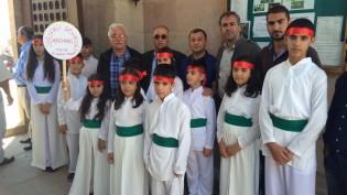 """'Hacı Bektaş Veli Dergah'ı """"müze"""" değil Alevi inancının kalbi, Serçeşmesidir'"""