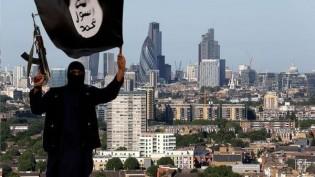 Birleşik Krallık'ta Terör Alarmı
