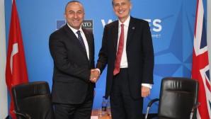 Büyükelçi: Birleşik Krallık'ın Türkiye'ye terörle mücadelede verdiği destek sürüyor.