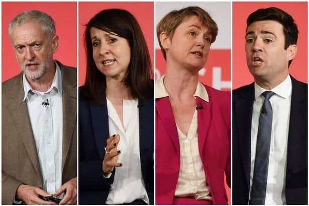 İşçi Parti Lideri Seçiminde Oy Hakkı İçin 12 Ağustos Son Kayıt Tarihi 1