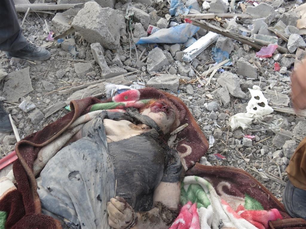 Türk Savaş Uçakları Kandil'de Köyü Hedef Aldı: Onlarca Ölü ve Yaralı 1