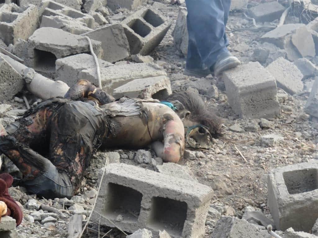 Türk Savaş Uçakları Kandil'de Köyü Hedef Aldı: Onlarca Ölü ve Yaralı 5