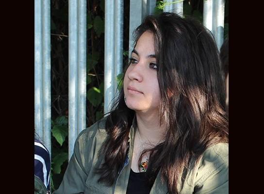 Şilan Özçelik Old Bailey'de Görülen Davada PKK'ye Katılma Suçlamasını Ret Etti