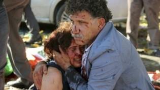 Ankara Katliamında Yaşamını Yitirenlerden 27'sinin İsimleri Açıklandı