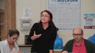 Bozca-Der HDP Britanya Koordinasyonu Heyetini Kahvaltıda Ağırladı