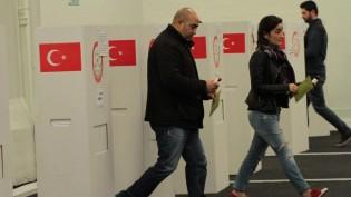 Londra İçin Referandumda Oy Kullanma Yeri Değişti