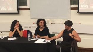 Soas Üniversitesinde Kürt Kadın Hareketleri Semineri