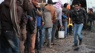 Calais: Acıların ve ümitlerin buluşma noktası!