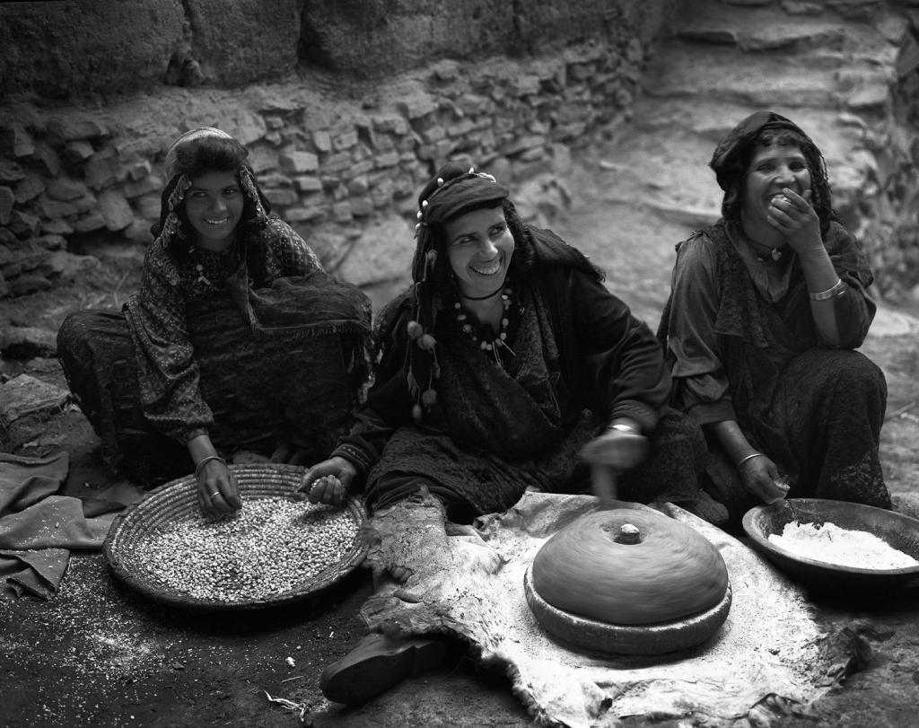 Kürt Yemekleri ve Kültürü Araştırma Projesi Film Çalışması 1