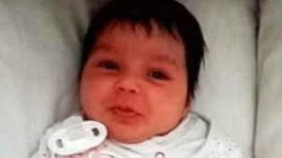Miray Bebeğin Küçük Bedenine Yer Bulamayan Devlet, Miray'ı Morgta Başka Bir Cenazenin Göğsüne Bıraktı
