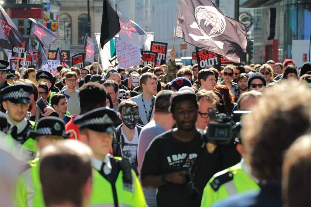 2015`te Londra`daki eylem ve etkinlikler (foto galeri) 12