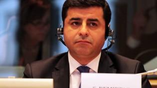 Demirtaş AP'de Konuştu: Türkiye'yi Kızdırmamak Adına İşlenen Suçları Görmezden Gelmek