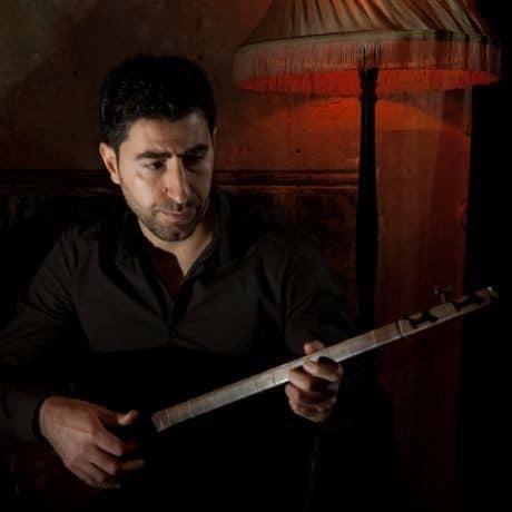 Arash Moradi