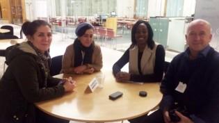 İşçi Partisi milletvekili Kate Osamor ile Kürdistan'daki gelişmeler tartışıldı