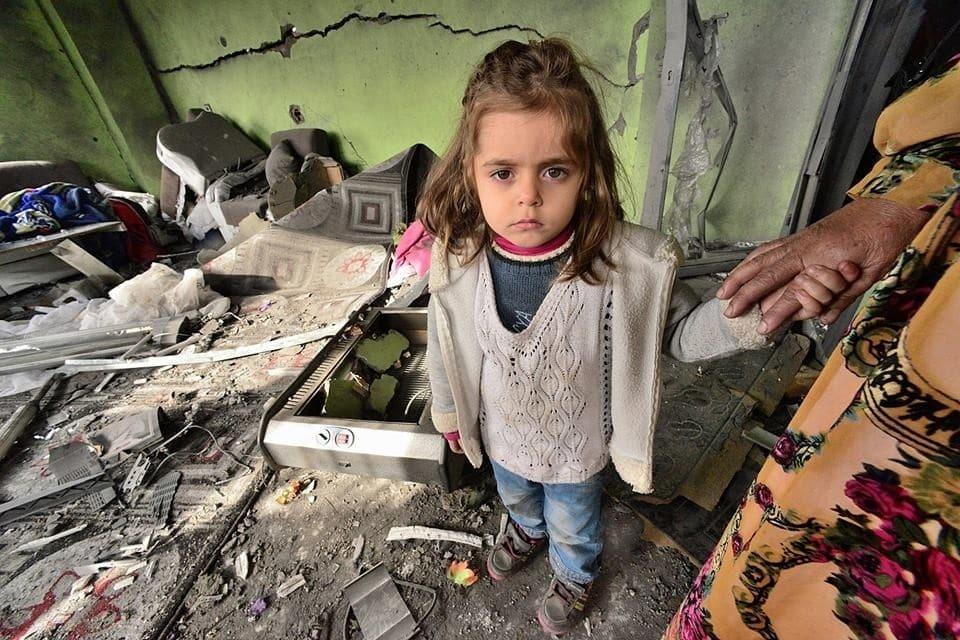 Selmet Güler'in objektifinden, Silopi'de 36 Günden Arta Kalanlar 4