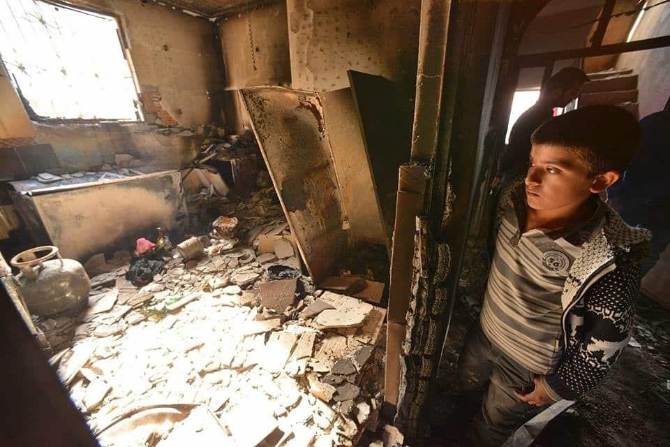Selmet Güler'in objektifinden, Silopi'de 36 Günden Arta Kalanlar 8