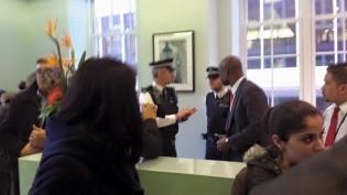 SON DAKİKA: İktidar Patisinin Londra'daki Genel Merkezi İşgal edildi