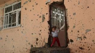 Sur, Cizre ve Silopi'de Yılın İlk Üç Günün Bilançosu: 6 sivil, 2 Güvenlik Görevlisi yaşamını yitirdi