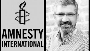 Uluslararası Af Örgütü Londra'da Tahir Elçi'yi Anacak