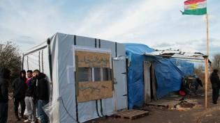 Day-Mer'den Calais'e büyük yardım ve bölgeden sıcak gelişmeler