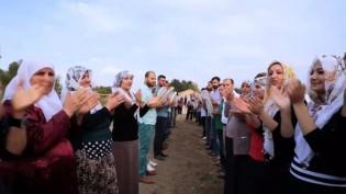 Kürdistan Kürdistan Filmi Londra'da