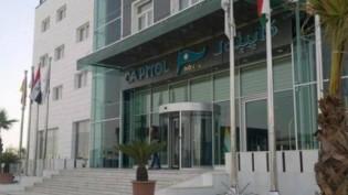 Erbil'deki Otelde Yangın: 19 Ölü