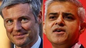 Londra belediye başkanlığı seçimine hazırmıyız?