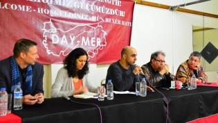 Barış İsteyen Akademisyenler Londra'dan Konuştu