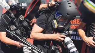 Basın üzgürlüğü, Avrupa Birliği ve Türkiye'de susturalan yayın organları