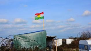Calais: Ortadoğu'da Umudu Yitirilmişlerin, Avrupa'nın Göbeğinde Umut Arayışı